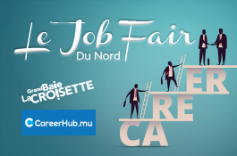 LE JOB FAIR DU NORD