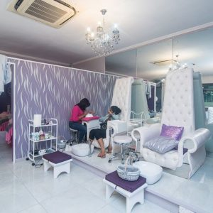 Emilia Beauty Treatments