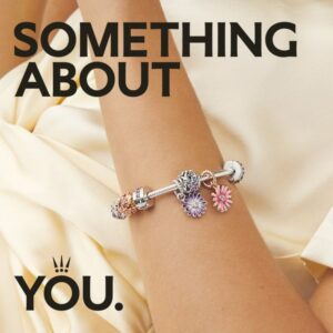 Pandora 3 for 2 offer for Mother's Day